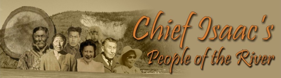 Chief Isaac's People of the River