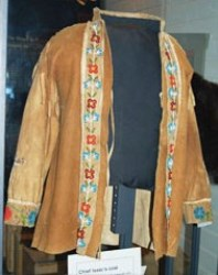 Chief Isaac's Jacket