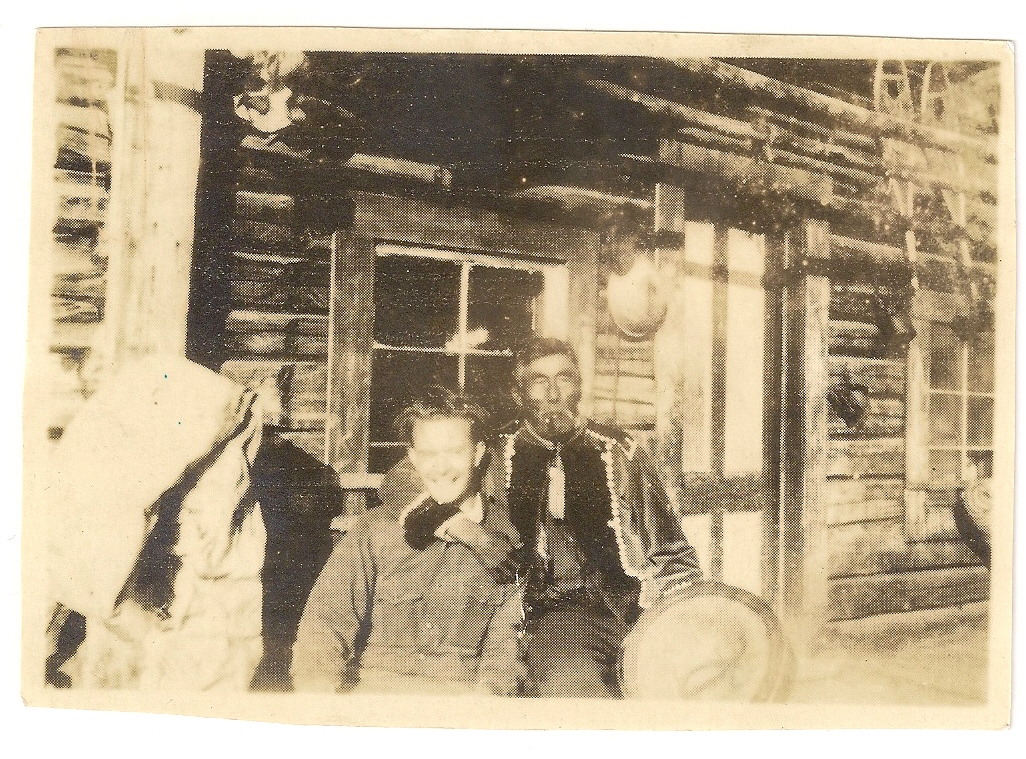 Chief Isaac's People of the River -Photo Album